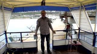 Іллічівськ 2013 - Судно для дайверів