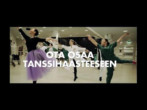 Tanssihaaste – Baletti