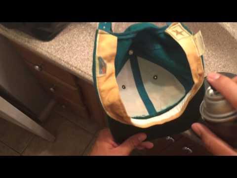 Fun And Easy Hat Restoration (vintage)