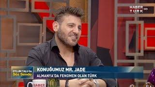 Gambar cover Söz Sende - 19 Ocak 2019 (Dr. Mevlüt Dağ, Mr. Jade)