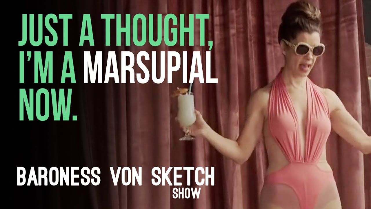 Download How's This?   Baroness von Sketch Show