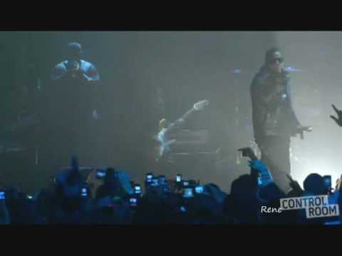 Jay-z Live- Part1- Pray