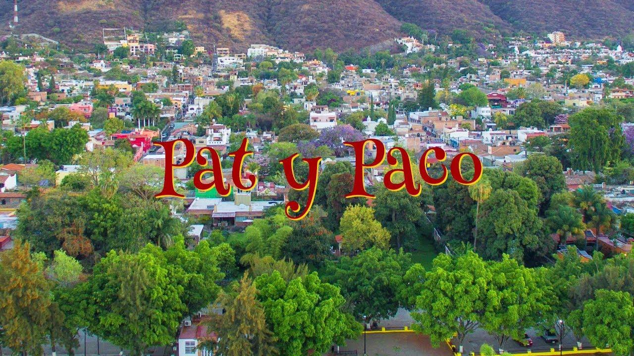 Pat y Paco Film - Informational Video