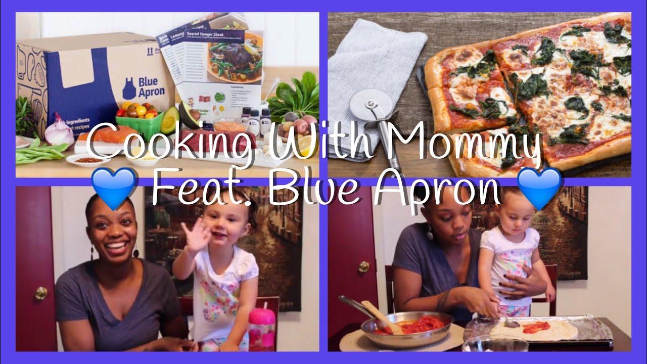 Blue apron youtube - Blue Apron
