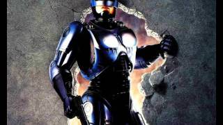 Taxman - Robocop (Upgrade Dubstep Remix)
