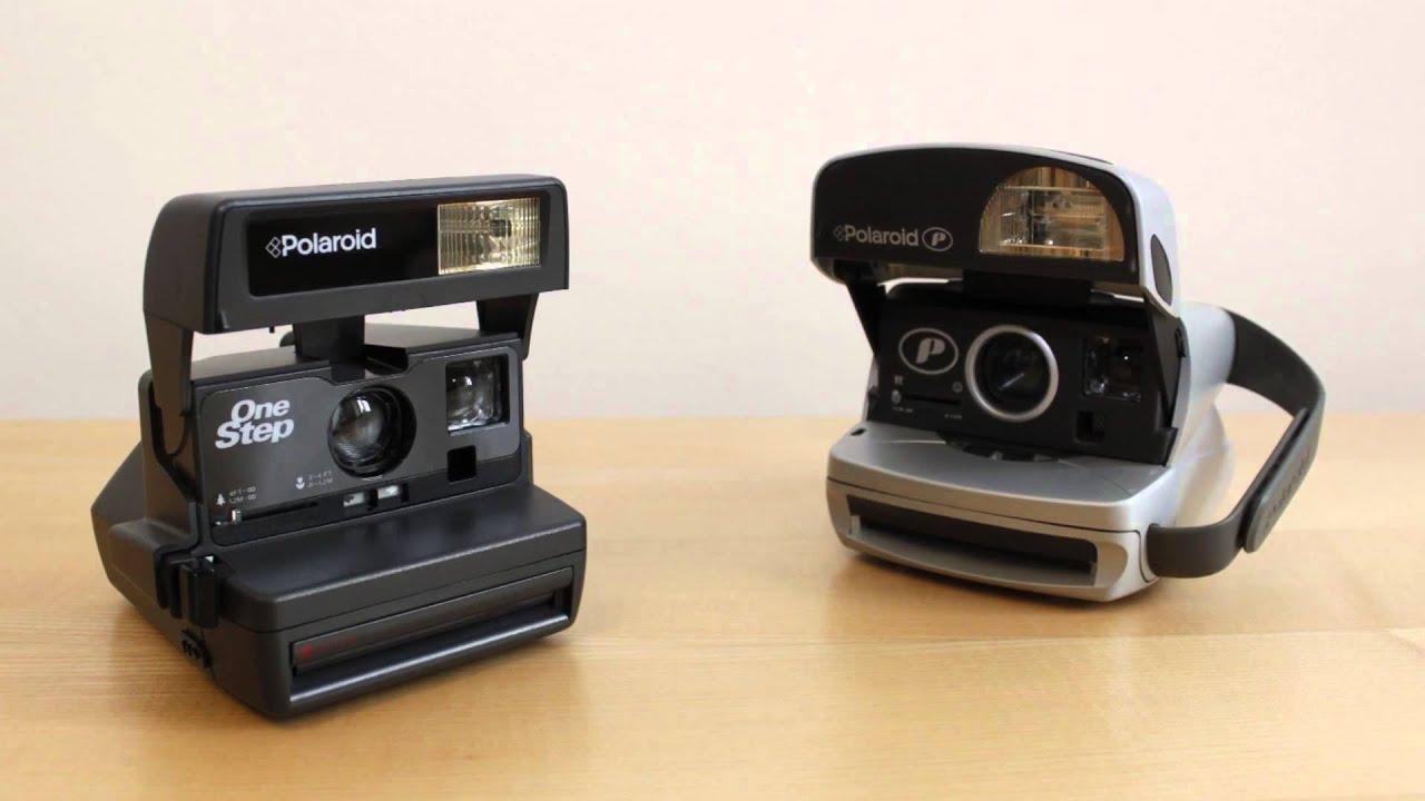 how to open a polaroid 600 camera