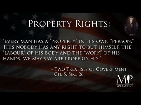 O.A.R. Ep. 28: Property Rights