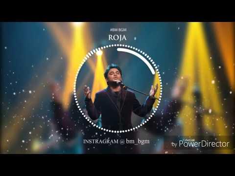 Roja best Theme ringtone |Ar rahman