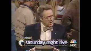 Popular Christopher Walken & Saturday Night Live videos
