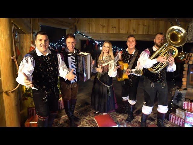 Ansambel Tomaža Rota - Feliz Navidad (cover)