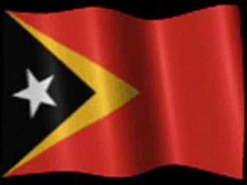 Anthem East Timor (Timor Leste)