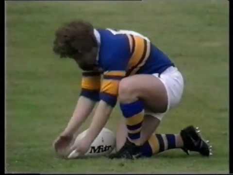 1977 Challenge Cup Final: Leeds 16 vs Widnes 7