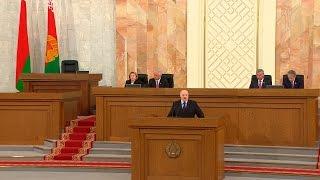 Беларусь готова и далее содействовать проведению переговоров по конфликту в Украине - Лукашенко