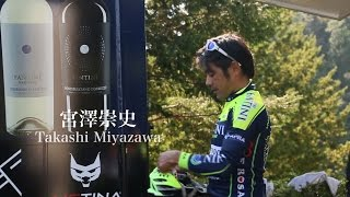 宮澤崇史、引退。最後のジャパンカップを笑顔で締めくくる【シクロチャンネル】