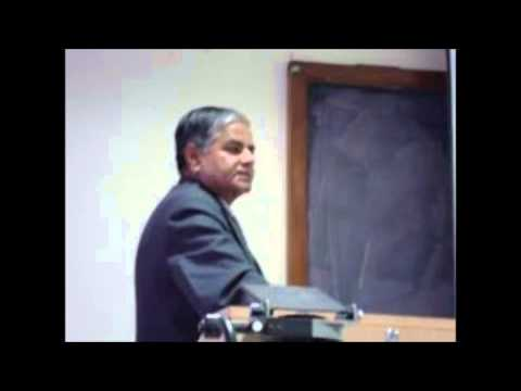 Dr Prakash Tahiliani on Malaria