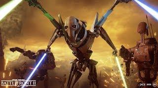 Pora powalczyć w Battlefroncie! [Xbox ONE X] - Na żywo
