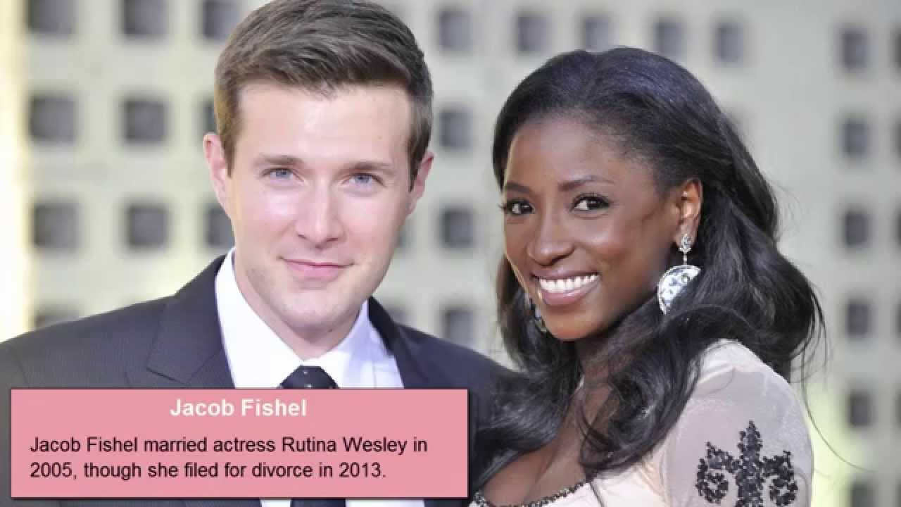 12 Famous And Super Rich White Men Who Married Black Women -6043
