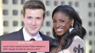 12 Famous and Super Rich White Men who married Black Women 2015(http://cristinagrenier.com/free_book An informative video on famous white men who married black women. Music By: www.bensound.com., 2015-02-01T01:55:59.000Z)