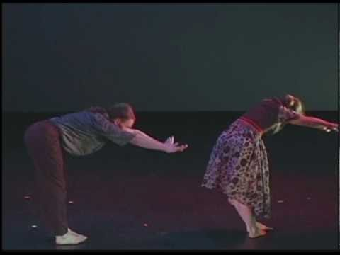 "PENNSYLVANIA DANCE THEATRE-""SHELTER"""