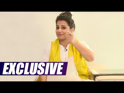 Exclusive | Vidya Balan's secret SMS to a wrong number