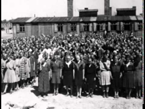 Nunca salí de Auschwitz