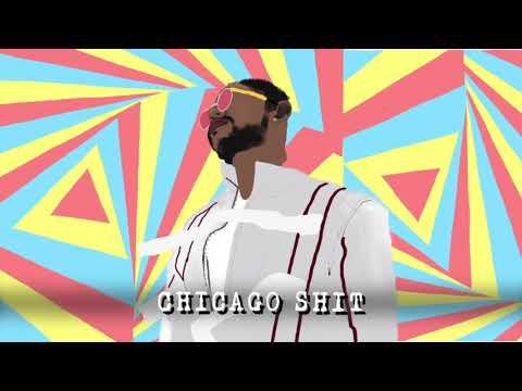 Trip (LYRIC VIDEO) - L.A. VanGogh