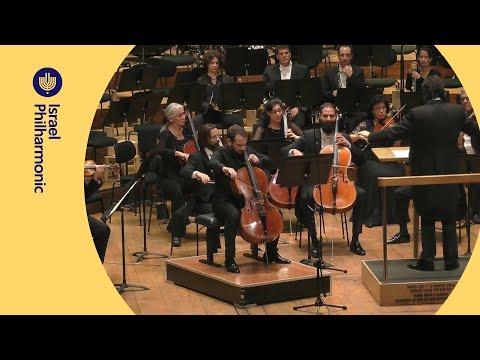 IPO with conductor Dmitri Jurowski & cellist Boris Andrianov 18.1.18