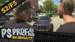 Die PS PROFIS - Im Einsatz | Fire and Ice | Staffel 2 | Folge 5 | PS Profis