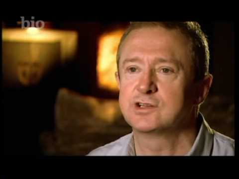 In my Life:  Louis Walsh -  Westlife, Ronan keating and more _8dec09_ Part  6 out of 6