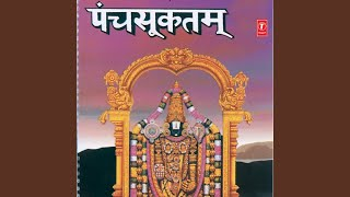 Purusha Sooktham, Narayana Sookhtam, Sri Sookhtam, Sri Sookhtam, Bhooneela Sookhtam, Medini...