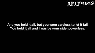 Linkin Park - Powerless (Enferno Remix) [Lyrics on screen] HD