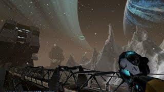 Amazing FPS Game for 2003 ! Unreal II: The Awakening