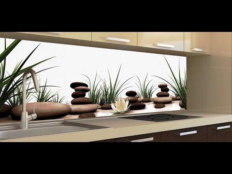 Panele Szklane Do Kuchni Szkło Z Grafika Backsplash Pl Nowe Wzory