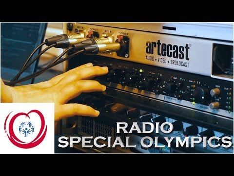 Radio Special Olympics Austria 2017