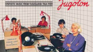 Electronic Jugoton - Synthetic Music From Yugoslavia 1964-1989 (tracks 1-14)