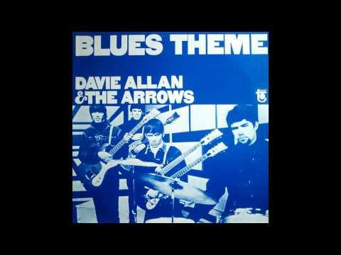 Davie Allan & The Arrows - William Tell 1967 (Gioachino Rossini)