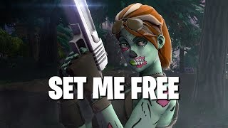 Fortnite Montage - Set me free (Charli XCX VVITCH Remix)
