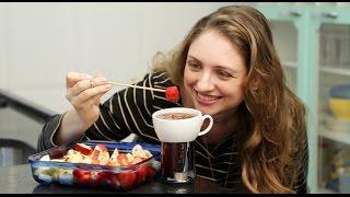 Panela de fondue caseira + receita da Mari