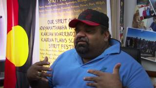 aaron stuart interview
