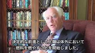 ウェード・アリソン:「何故放射線は安全で、全ての国々は核技術を尊重しなければならないのか」