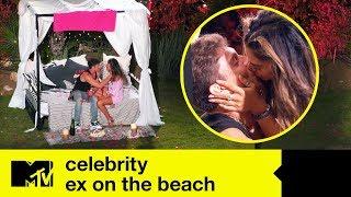 EP#3 RECAP: Joey's Romantic Proposal For Lorena | Celeb Ex On The Beach