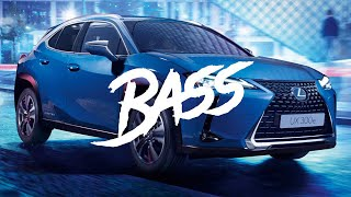 🔥 Bass Boosted Extreme 2020 🔥Car Race Music Mix 2020 🔥BEST ELECTRO HOUSE, EDM, BOUNCE, 2020 #002