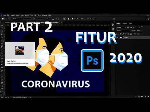 #Part 2 C0R0NA Bisa Hilang Pake Photoshop ??? Seandainya Saja Semudah Itu.