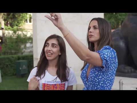 Armenia aired on Israeli TV