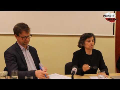 Angela Pellicciari, Grzegorz Braun: Prawdziwe oblicze Marcina Lutra i rewolucji protestanckiej