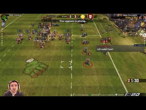 Twitch Streamed Orcs: Game 17