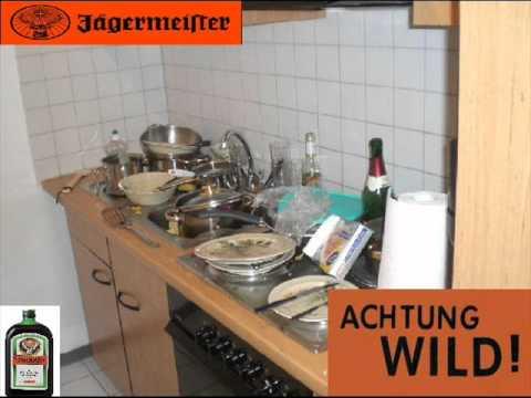 Omg24 Cooking Jagermeisterkuchen Youtube