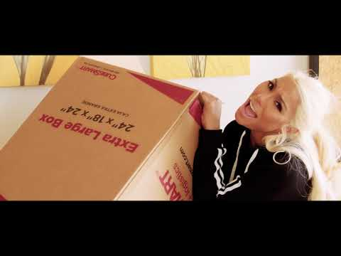 "Tamar Braxton Official  ""Pieces"" Music Video"