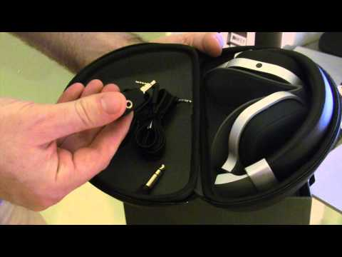 Out Of The Box: KLE Headphones