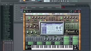 Fl studio 12 dubstep урок